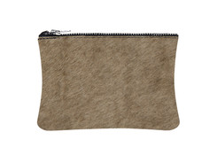 Small Cowhide Purse SP513 (10cm x 14cm)