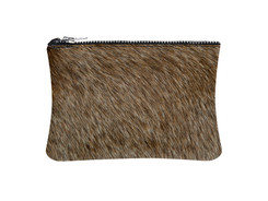 Small Cowhide Purse SP531 (10cm x 14cm)