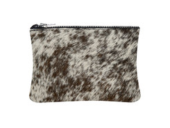 Small Cowhide Purse SP549 (10cm x 14cm)