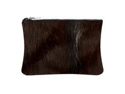 Small Cowhide Purse SP550 (10cm x 14cm)