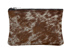 Medium Cowhide Purse MP552 (14cm x 18cm)