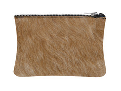 Medium Cowhide Purse MP595 (14cm x 18cm)