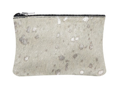 Medium Cowhide Purse MP596 (14cm x 18cm)