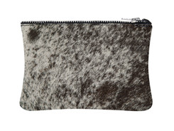 Medium Cowhide Purse MP611 (14cm x 18cm)