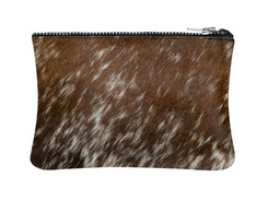 Medium Cowhide Purse MP613 (14cm x 18cm)