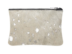 Medium Cowhide Purse MP626 (14cm x 18cm)
