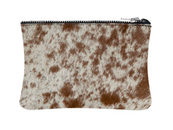 Medium Cowhide Purse MP644 (14cm x 18cm)