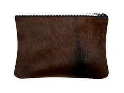 Medium Cowhide Purse MP646 (14cm x 18cm)