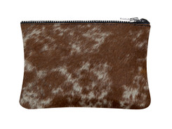 Medium Cowhide Purse MP649 (14cm x 18cm)