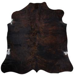 Cowhide Rug APR187-21 (210cm x 190cm)