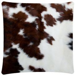 Cowhide Cushion LCUSH013-21 (50cm x 50cm)