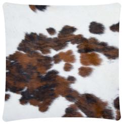 Cowhide Cushion LCUSH033-21 (50cm x 50cm)