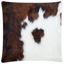 Cowhide Cushion LCUSH048-21 (50cm x 50cm)