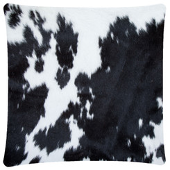 Cowhide Cushion LCUSH057-21 (50cm x 50cm)