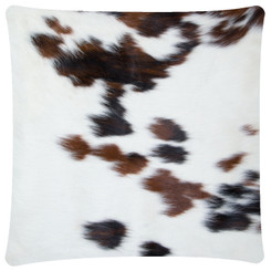 Cowhide Cushion LCUSH059-21 (50cm x 50cm)