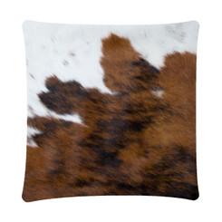 Cowhide Cushion CUSH014-21 (40cm x 40cm)