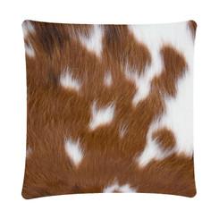 Cowhide Cushion CUSH029-21 (40cm x 40cm)