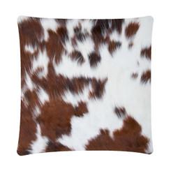 Cowhide Cushion CUSH030-21 (40cm x 40cm)