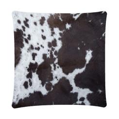 Cowhide Cushion CUSH035-21 (40cm x 40cm)