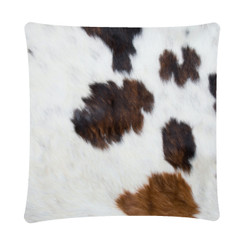 Cowhide Cushion CUSH051-21 (40cm x 40cm)