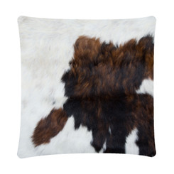 Cowhide Cushion CUSH052-21 (40cm x 40cm)