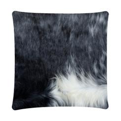 Cowhide Cushion CUSH056-21 (40cm x 40cm)