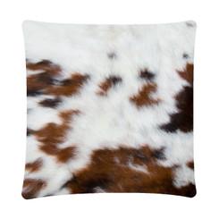 Cowhide Cushion CUSH074-21 (40cm x 40cm)
