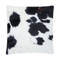 Cowhide Cushion CUSH077-21 (40cm x 40cm)