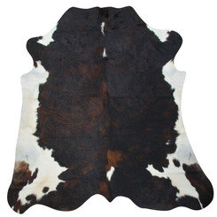 Cowhide Rug MAY005-21 (190cm x 190cm)
