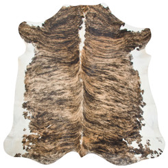 Cowhide Rug MAY006-21 (220cm x 200cm)