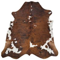 Cowhide Rug MAY015-21 (210cm x 200cm)