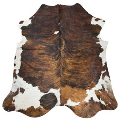 Cowhide Rug MAY027-21 (230cm x 220cm)