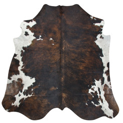 Cowhide Rug MAY028-21 (230cm x 210cm)