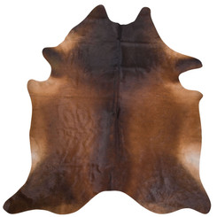 Cowhide Rug MAY034-21 (210cm x 200cm)