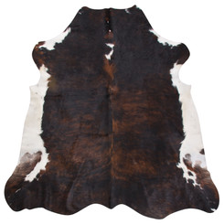 Cowhide Rug MAY045-21 (210cm x 200cm)