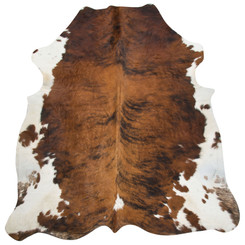 Cowhide Rug MAY051-21 (210cm x 190cm)