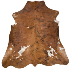 Cowhide Rug MAY059-21 (230cm x 210cm)