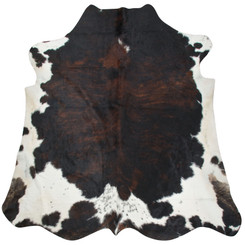 Cowhide Rug MAY064-21 (220cm x 220cm)