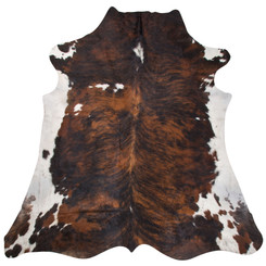 Cowhide Rug MAY068-21 (240cm x 230cm)