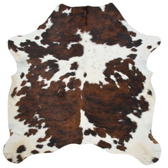 Cowhide Rug MAY073-21 (200cm x 170cm)