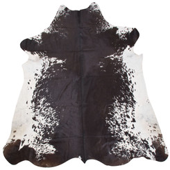 Cowhide Rug MAY074-21 (230cm x 220cm)