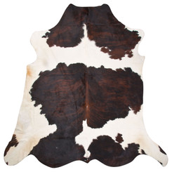Cowhide Rug MAY084-21 (250cm x 230cm)