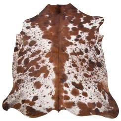 Cowhide Rug MAY087-21 (210cm x 200cm)