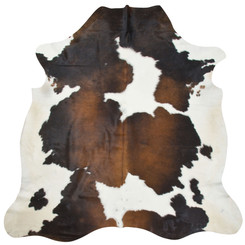 Cowhide Rug MAY099-21 (240cm x 190cm)