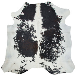 Cowhide Rug MAY110-21 (200cm x 190cm)