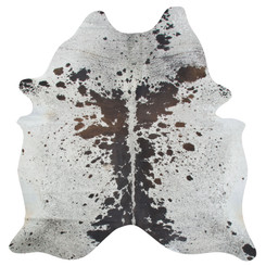Cowhide Rug MAY111-21 (240cm x 190cm)