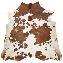 Cowhide Rug MAY114-21 (210cm x 210cm)