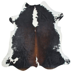 Cowhide Rug MAY116-21 (230cm x 210cm)