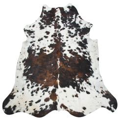 Cowhide Rug MAY118-21 (235cm x 210cm)