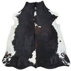 Cowhide Rug MAY119-21 (210cm x 210cm)